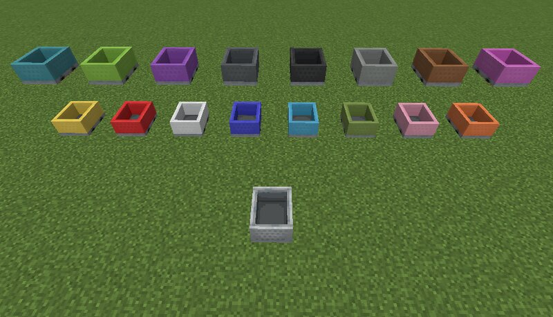 All Variants, But In-game. Took me almost 15 minutes to get all colors p