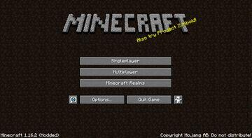 Veteran Minecraft [1.12/1.16] Minecraft Texture Pack