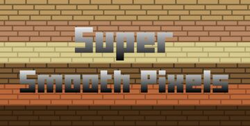 Super Smooth Pixels [ Mini FPS Boosting ] Minecraft Texture Pack