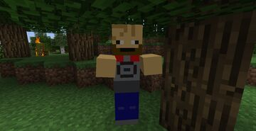 The Timothy Pack Minecraft Texture Pack