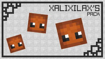 xalixilax's pack Minecraft Texture Pack