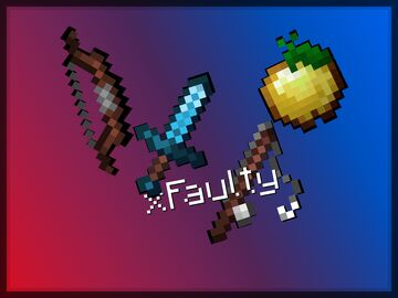 xFaulty Revamp Minecraft Texture Pack