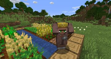 Neckless Pack - minecraft without necks. Minecraft Texture Pack