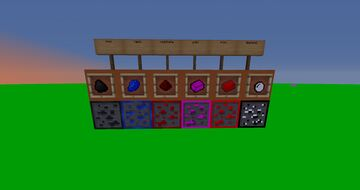 TM pack Minecraft Texture Pack