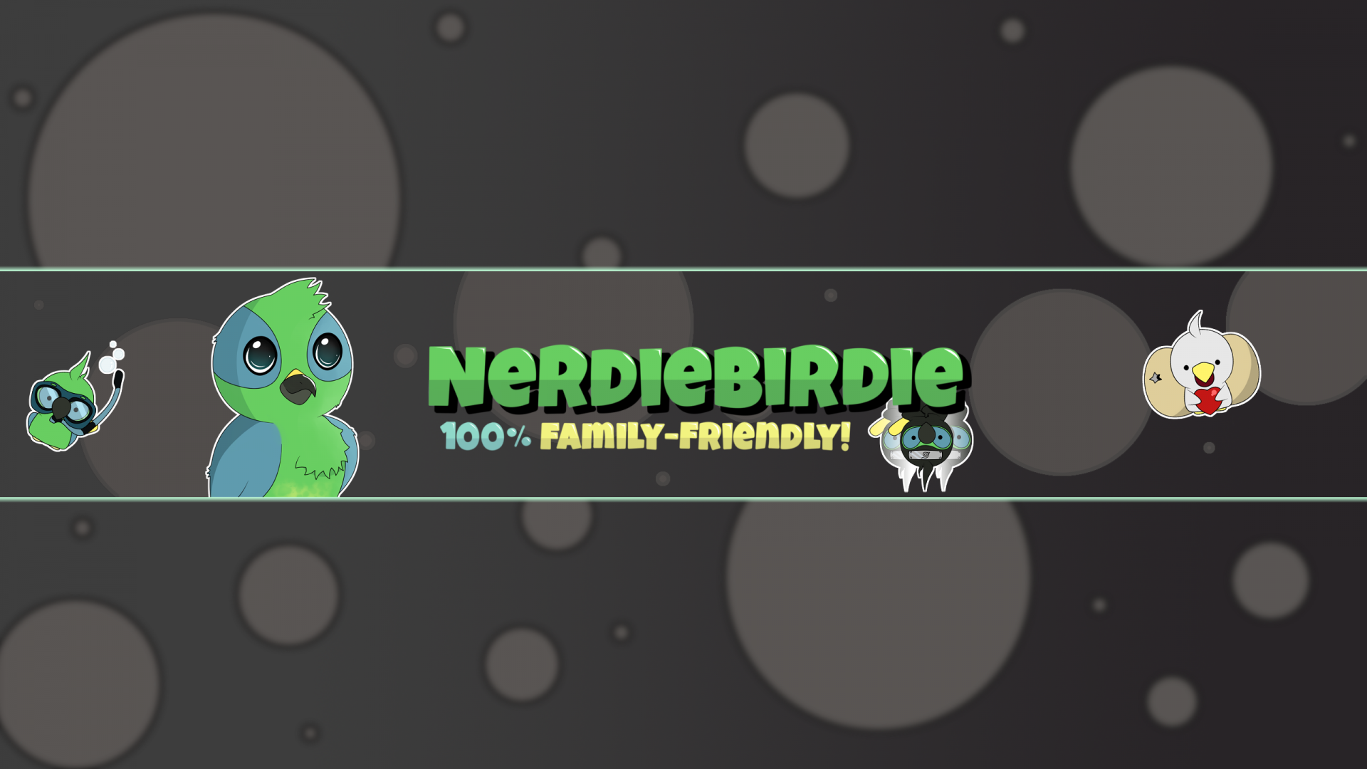 NerdieBirdieYT - Planet Minecraft