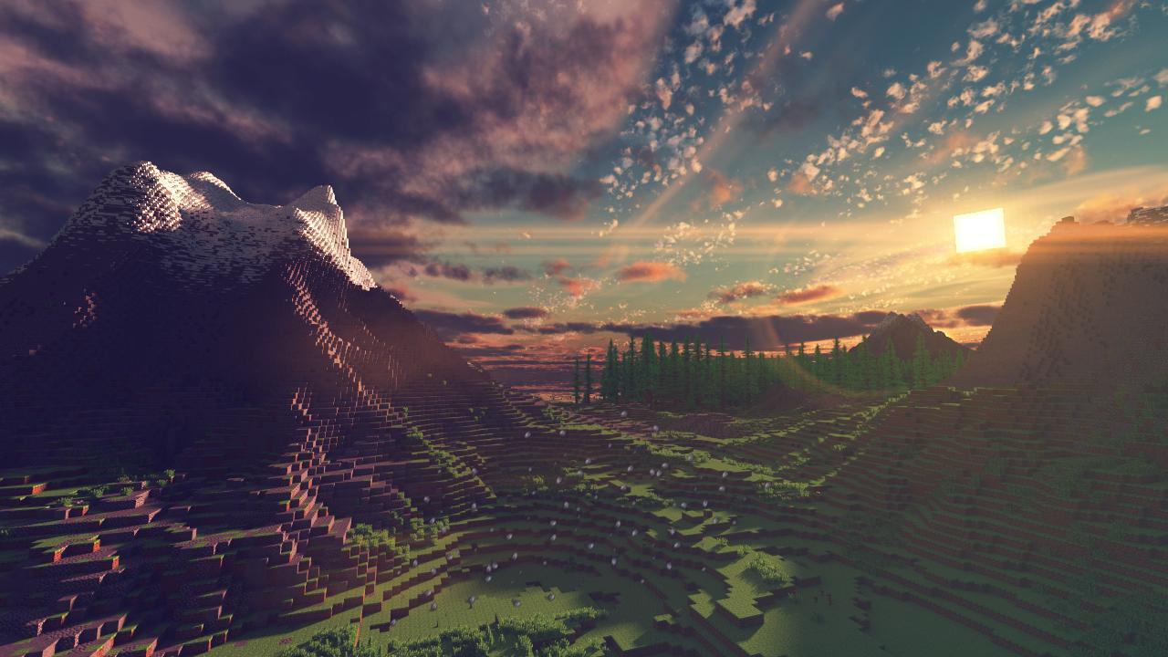 Elpidaion Planet Minecraft