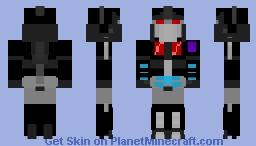 Transformers Generation 1: Nemesis Prime