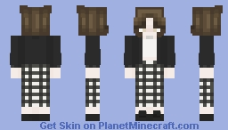 another namemc skin bwehwhehwuhui Minecraft Skin