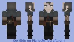Emiel Regis Rohellec Terzieff-Godefroy Minecraft Skin