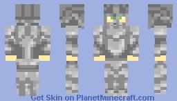 Nobleman's Son (refined) Minecraft Skin
