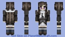- Request upon requests - [request] Minecraft Skin