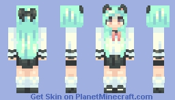 #0049 Minecraft Skin