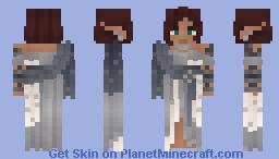 HZ ~ Starla Minecraft Skin
