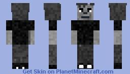 Me!! Minecraft Skin