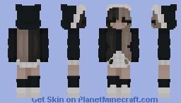 🖤 Minecraft Skin