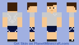 Air Force PT Uniform 2020 Minecraft Skin