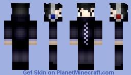 [SkinChange] 08/10/13 Minecraft Skin