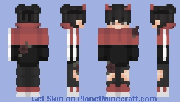 sweet boy :) Minecraft Skin