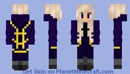 Mira Minecraft Skin