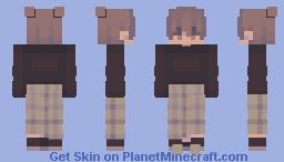 Coffee Shop ~ᎷᏰ Minecraft Skin