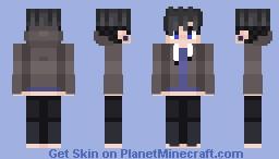 Bunno Boi Minecraft Skin
