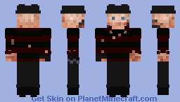 A Nightmare On Elm Street   2010   Freddy Krueger Minecraft Skin