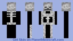 Skeleton (100 downloads special)