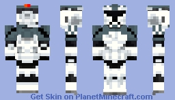 104th Battalion Clone Trooper - Phase 1 - Assault