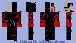 Demon #2 Minecraft Skin