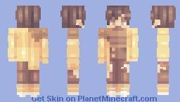 ♦ 𝕃𝕠𝕧𝕖 ℂ𝕣𝕚𝕞𝕖 ♦ Minecraft Skin