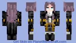 Zoltan Diablos ( Thronecraft) Minecraft Skin