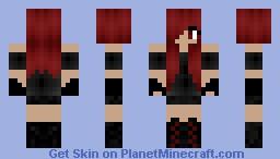 When your depressed ;-; *Shading Test* Minecraft Skin