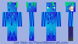 recipe: minecraft skins water [8]