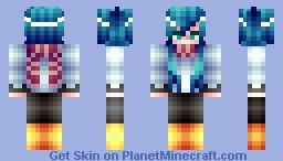 Common World Domination Miku Minecraft