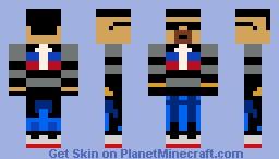 Taffalousswagg_bru Minecraft Skin