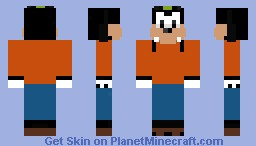 Goofy .3. (For Contest Minecraft