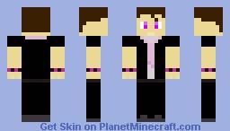 Derpy Cutie Derpington Minecraft Skin