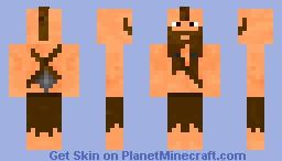 Dwarf Citizen Minecraft