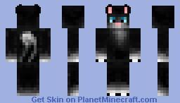 Cat Minecraft