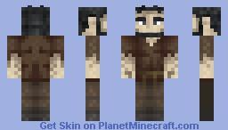 Medieval Peasant Minecraft