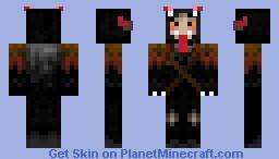 Krampus - Santa's Evil Twin Minecraft