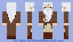 Nemios Minecraft Skin