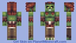 Floran [Starbound] Minecraft