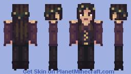 Angelica Teach - ♫ 𝔄𝔫𝔤𝔯𝔶 & 𝔇𝔢𝔞𝔡 𝔄𝔤𝔞𝔦𝔫 ♫ 〈℘οτς〉 Minecraft Skin