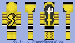 My pixelmon skin :D
