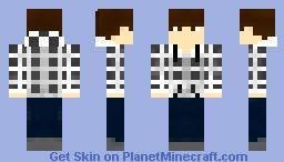 Skin Request - Reshaded Minecraft Skin