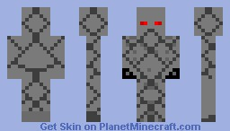 The Chain Mail Guard Minecraft Skin