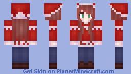 j o l l y Minecraft Skin