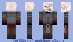 Gothmog-TVP Minecraft Skin