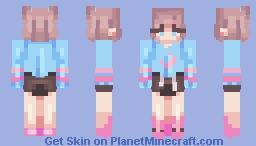 oO get a good night's sleep - skintrade Oo Minecraft Skin
